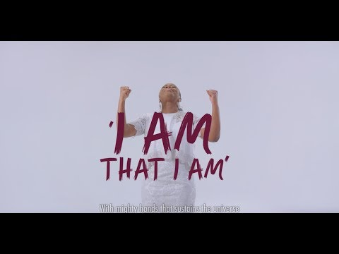 I AM THAT I AM - Olukemi Funke (Official Video) Feat. Jane Bossia & Jasmine Assamoi