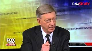 George Will: Donald Trump's Republican Party is 'the party of white people'