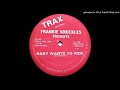 Thumbnail for A1 Frankie Knuckles - Baby Wants To Ride