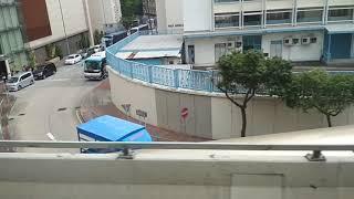 Publication Date: 2018-12-25 | Video Title: (觀塘交通遍1)213X 寧波第二中學➡香港科學館part2