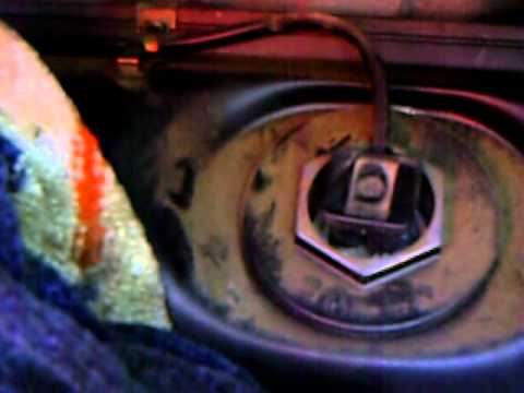 Limpieza de coche - 2 part 7