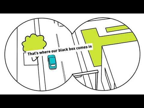 Privilege - black box insurance debunked