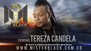Mr Black - Tereza Candela