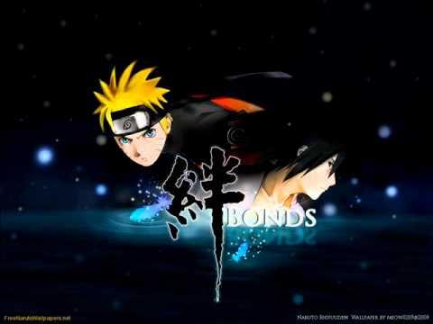 Naruto Shippuuden Movie 2 OST - 29 - Snowflakes