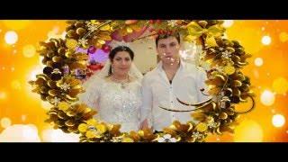 Свадьба Вани и Луизы