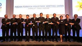 В Маниле открывается саммит АСЕАН