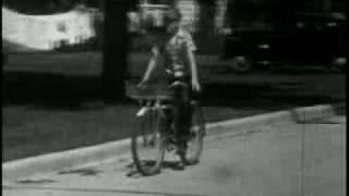 Bicycle Safety (1950)