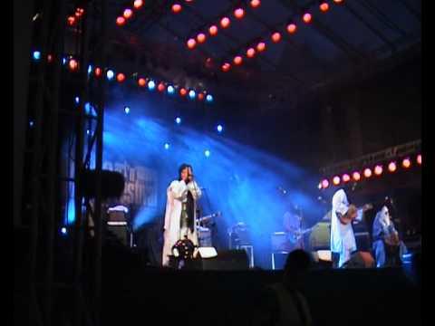 Tinariwen - Assawt N'chet Tamashek, Poland 2009