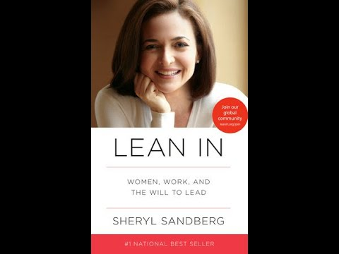 Book Review   Lean In for Graduates by Sheryl Sandberg