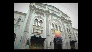 видео Московский Печатный Двор