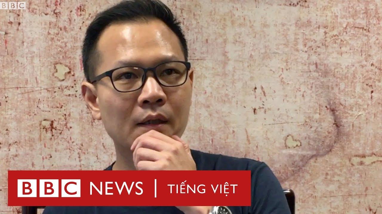 Biểu tình ở Hong Kong, giới trí thức đã và đang làm gì?
