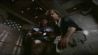 MacGyver Lost treasure Of Atlantis Trailer # 1 Richard Dean Anderson
