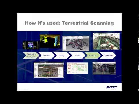 Webinar: Selecting the Right Laser Scanner to Meet Your Requ