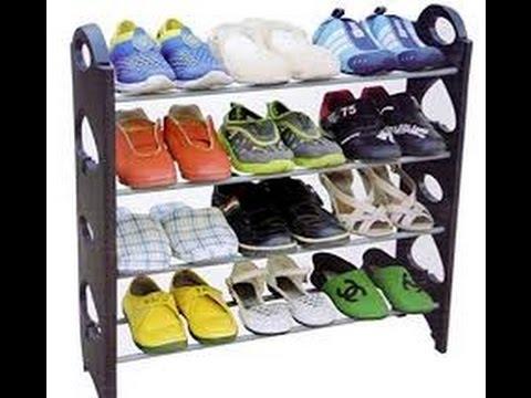 VASTU - Shoe rack placement as per vastu shastra