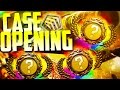 "CSGO Case Opening! - ""MY FIRST KNIFE!!"" (Counter Strike KennyS Cobblestone Dragonlore Attempts)"