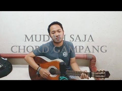 Chord Gampang (Mudah Saja - Sheila on 7) by Arya Nara (Tutorial)