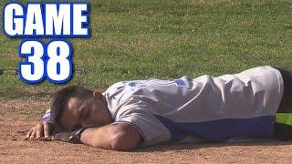 FERNANDO DIES ON A SATURDAY? | Offseason Softball Series | Game 38 thumbnail