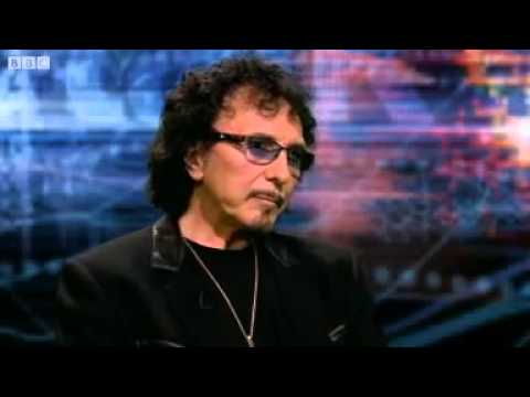Black Sabbaths Tony Iommi on the occult and drug use