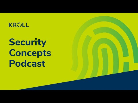 Episode 2 | Business and Personnel Security in Times of Social Unrest