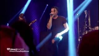 Скачать Three Days Grace You Don T Get Me High Anymore Live At IHeartRadio