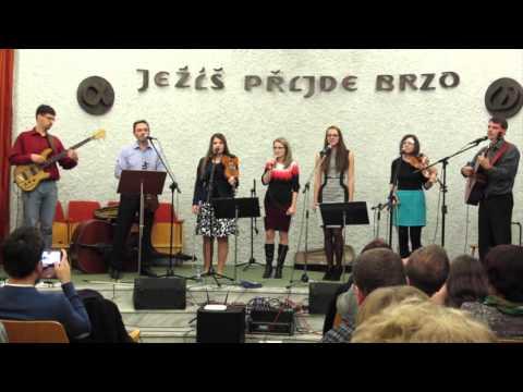 Koncert skupiny S.R.O. - 19.12.2015 - Frýdlant nad Ostravicí