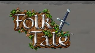 Folk Tale Gameplay First Look HD PC
