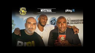 DRINK CHAMPS: Episode 36 w/ Mystikal   Talks No Limit Records, Early Influences, Hit Records + more