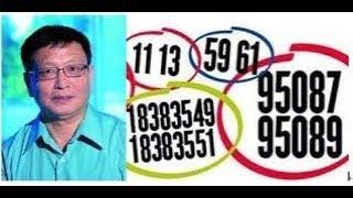 數學隱士張益唐解開攣生素數猜想(Mathematician Hermit Yitang Zhang Untied the Twin Primes Conjecture)