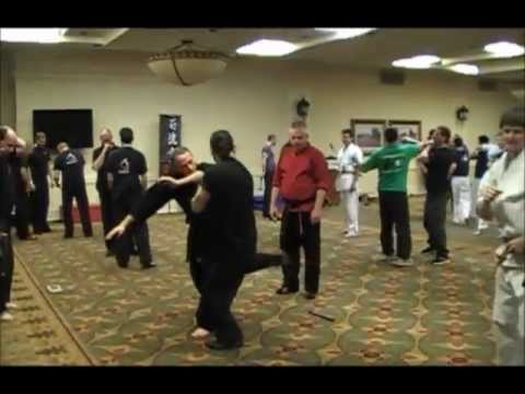 Saratoga Martial Arts Festival 2012 - Brotherhood of the Blade