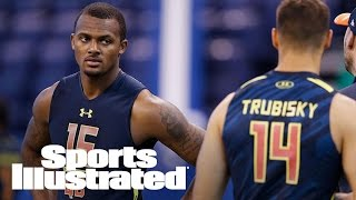 Deshaun Watson: Does It Bothers Him That He