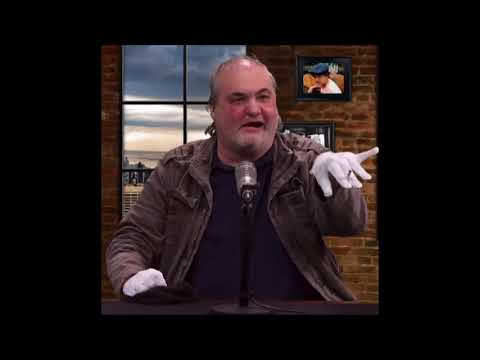 Gavin McInnes on Artie Lange's Drug Problem.