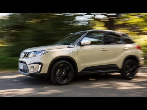New 2018 2019 Suzuki Vitara S New Concept Eps2 Youtube