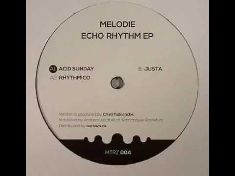 Melodie - Justa