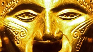 El Origen Artificial del Oro Precolombino