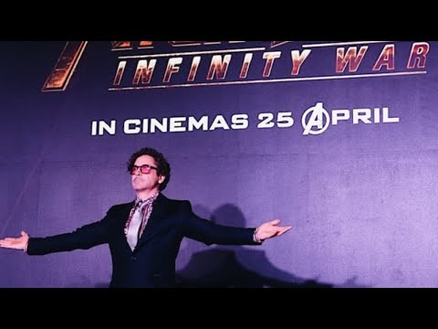 Radio DJ apologizes for dropping spoilers of 'Avengers: Infinity War' during press