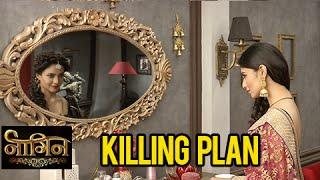 OMG! Sesha Tries To Kill Ritik | Naagin | Colors
