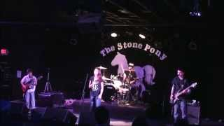 The Shadows performing at The Stone Pony - November 15th, 2014 - (The Shadows NJ)