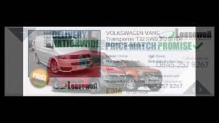 guaranteed van leasing