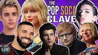 This Rhythm RULES Popular Music (Pop SoCa Clave)