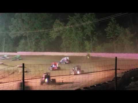 8 5 16 feature  -Linda's Speedway