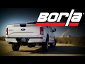 Borla Exhaust for 2011-2018 Ford F-150 5.0L Trucks