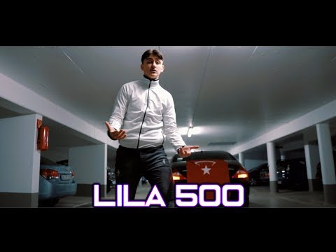 Abdul - Lila 500 (Official Music Video)