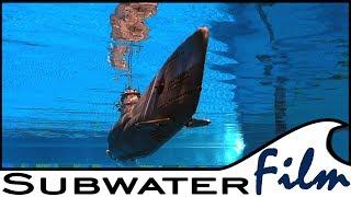 RC Live | U-Boote & SUBMARINES - Modellbau LIVE