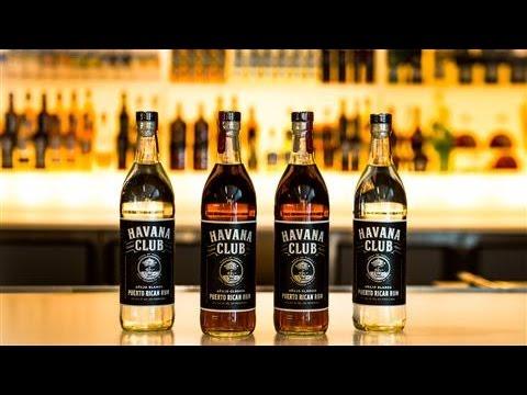 Weekend Sip: Bacardi Havana Club Rum...Not From Cuba?