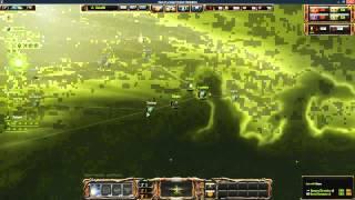 [1] Cross Galaxy War (Sins of a Solar Empire: Rebellion w/ stream GaLm and Goon)