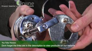 Boat Hatch Latch and Lock version 202   LocksOnline Product review