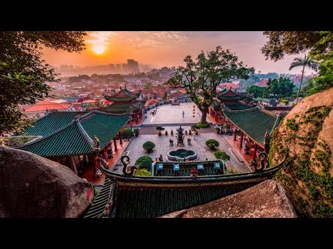 Explore Gulangyu – China's 52nd UNESCO world heritage site