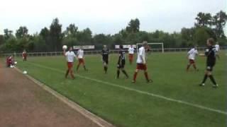 FC Delhoven - Rheydter SV - Ferhat Topcu erzielt das 2:0 für den Spö