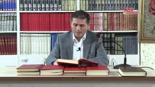 Gambar cover Dr. Ahmet ÇOLAK - Haşir meydanına nasıl gidilir?