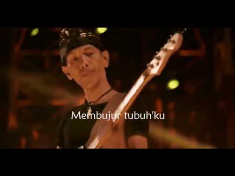 Ari Lasso Feat  Dewa 19  - Kamulah Satu Satunya